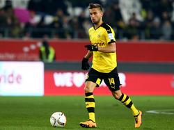 Moritz Leitner will zum 1. FC Köln - und was will der FC?