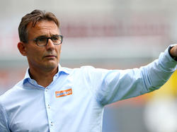 Michael Born wird der neue Geschäftsführer von Dynamo Dresden