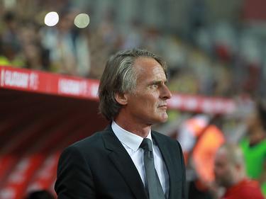 Jan Olde Riekerink ist nicht mehr länger bei Galatasaray im Amt
