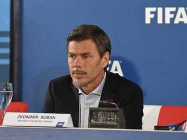 Zvonimir Boban steht in der Kritik
