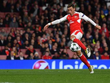 Mesut Özil könnte zum Top-Verdiener avancieren