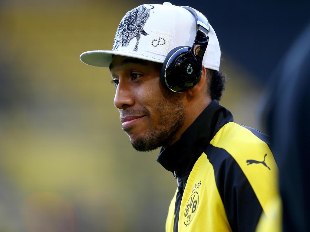 BVB-Star Pierre-Emerick Aubameyang: Steht der Wechsel fest?