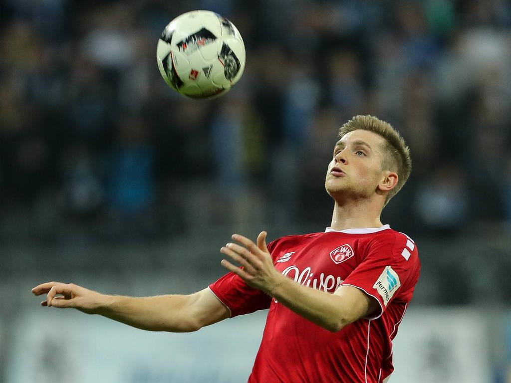 Arminia Bielefeld holt Patrick Weihrauch