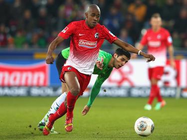 Gelson Fernandes vuelve a la Bundesliga. (Foto: Getty)