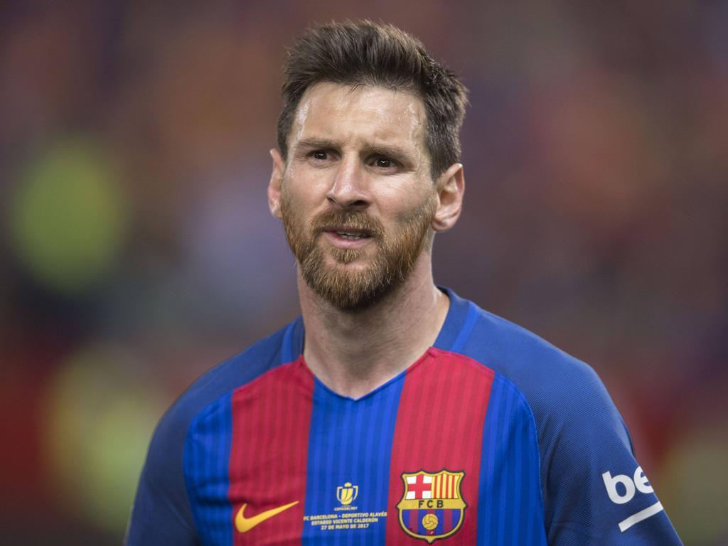 Lionel Messi schwärmt von Cristiano Ronaldo