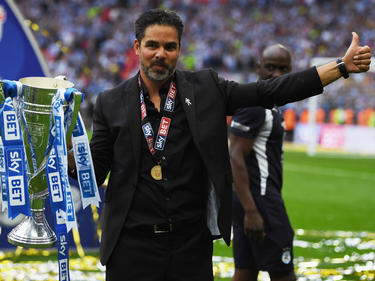 David Wagner bleibt Huddersfield erhalten