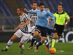 Miroslav Klose hat noch Lust auf Fußball