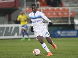 Geht Sehrou Guirassy bald für den FC Köln auf Torejagd?