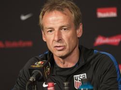 """Jürgen Klinsmann könnte die """"Three Lions"""" übernehmen"""