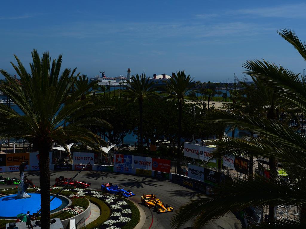 In Long Beach gibt es vorerst kein Formel-1-Rennen zu sehen