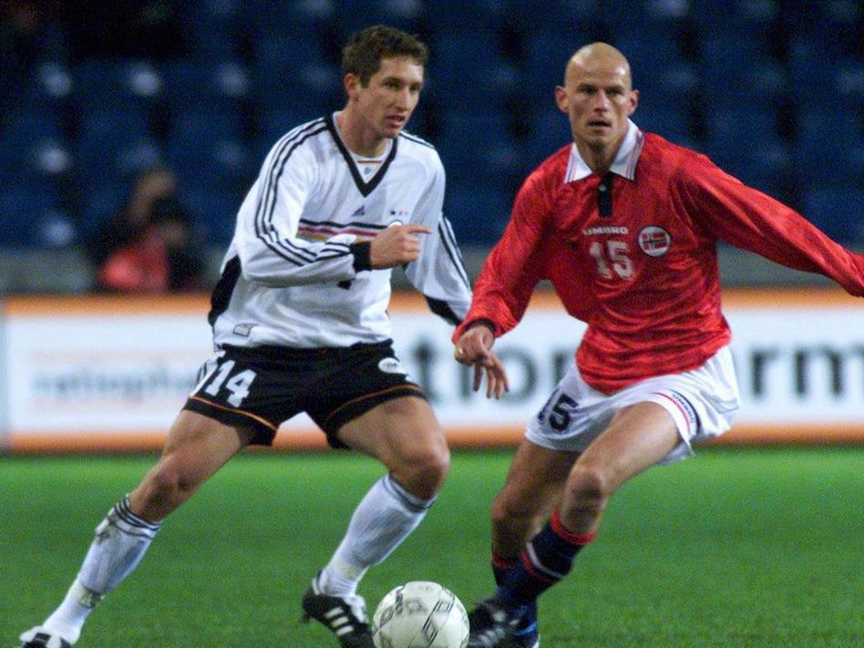 ABWEHR: Frank Baumann (Werder Bremen)