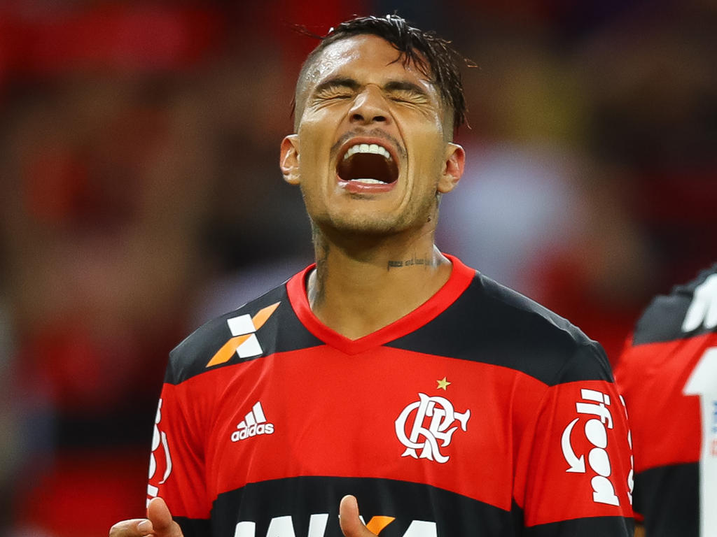 FIFA sperrt Peruaner Guerrero in der WM-Qualifikation