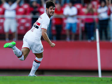 Alexandre Pato wechselt auf Leihbasis zu Chelsea