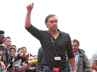 Thomas Doll coacht derzeit in der ungarischen Hauptstadt