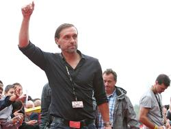 Thomas Doll ist glücklich in Ungarn