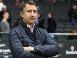 Frank Baumann kann sich einen Pokalsieg des SV Werder durchaus vorstellen