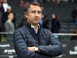 Werder-Geschäftsführer Frank Baumann setzt auf Kontinuität