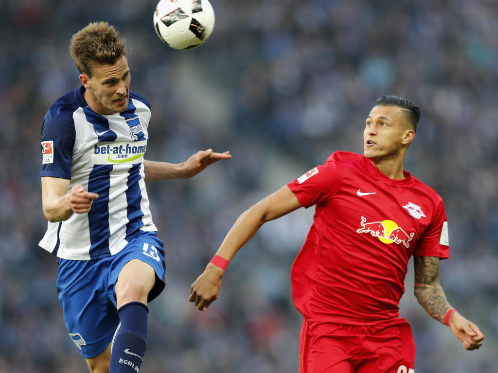 Davie Selke (Hertha BSC, 8,5 Mio. Euro)