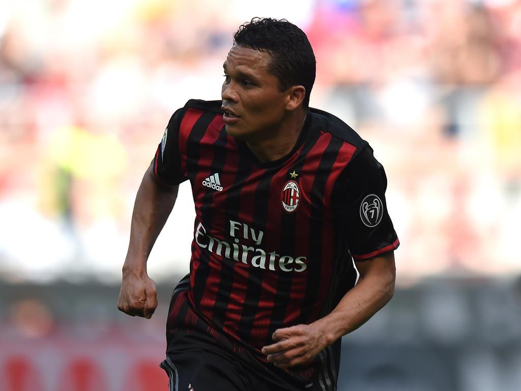 Carlos Bacca (AC Milan)