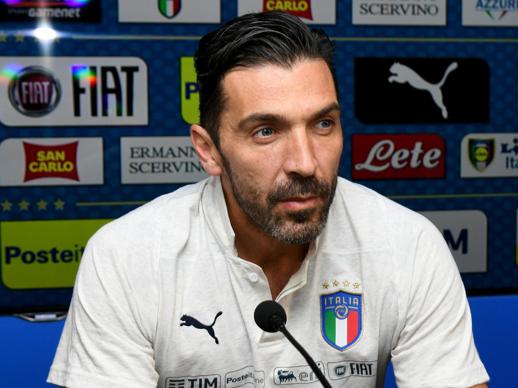 Italien verpasst die WM in Russland