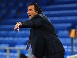 Juan Antonio Pizzi ist neuer Trainer der chilenischen Nationalmannschaft