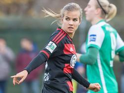 Turbine Potsdam verpflichtet Anna Gasper aus Leverkusen