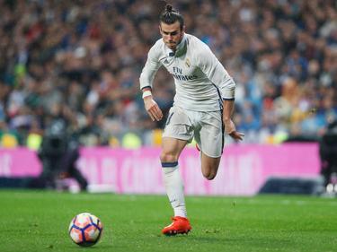 Bale jugó en el flanco izquierdo. (Foto: Getty)