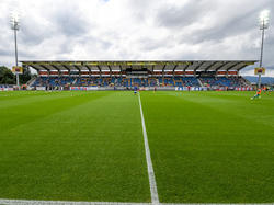 Das Altacher Stadion soll ausgebaut werden, das Projekt stockt