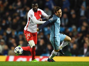 Tiemoué Bakayoko wechselt aus Monaco nach London