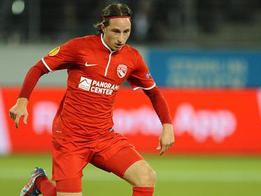 Luca Zuffi und der FC Thun nehmen Abschied aus der Europa League