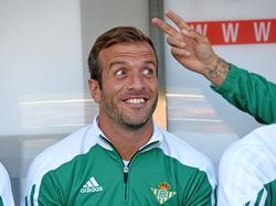 Rafael van der Vaart kickt wohl bald am Zuckerhut