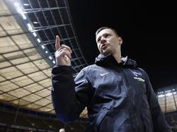 Hertha-Coach Pál Dárdai warnt davor, Werder zu unterschätzen