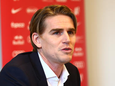 RB Salzburg Sportdirektor Christoph Freund