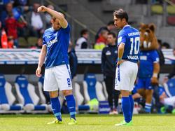 Der KSC steigt zum dritten Mal aus der zweiten Bundesliga ab