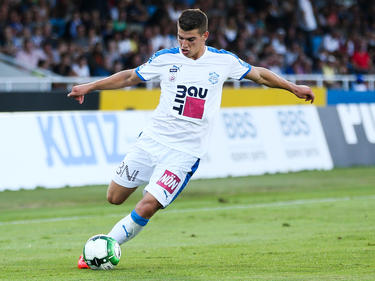 Dejan Ljubicic kehrt zu Rapid zurück