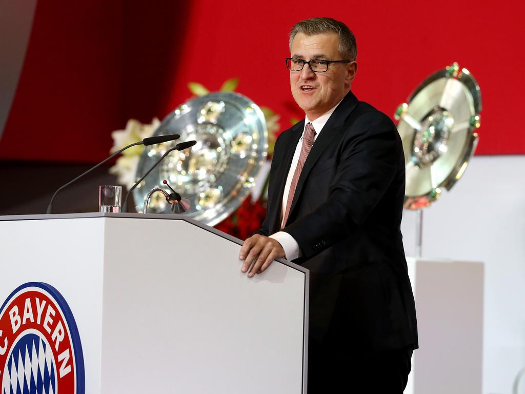 FC Bayern mit Rekordgewinn: Weitere Investitionen in Stars