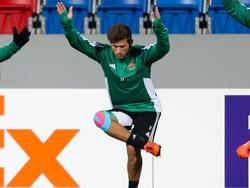 Rapid-Pechvogel Andreas Kuen wird an den FAC verliehen