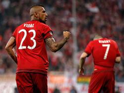 Die Bayern können sich mit einem Sieg im CL-Halbfinale Einnahmen von rund 100 Millionen erspielen