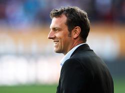 Für Markus Weinzierl ist der Weg zu Schalke frei
