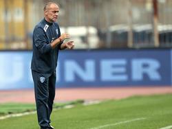 Neuer Trainer für den FC Empoli: Giovanni Martusciello