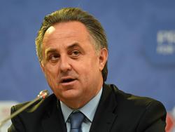 Vitaly Mutko bleibt Verbandschef und Sportminister in Personalunion