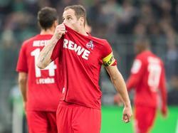 Lehmann fällt mit einer Knieverletzung wochenlang aus