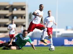 Terrence Boyd stürmt künftig für den SV Darmstadt