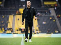 André Schürrle droht den Rest der Saison zu verpassen