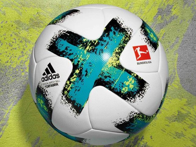 Bundesliga: Adidas stellt neuen Spielball