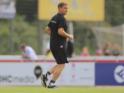Mischt Stefan Kuntz die Startelf der U21 durch?