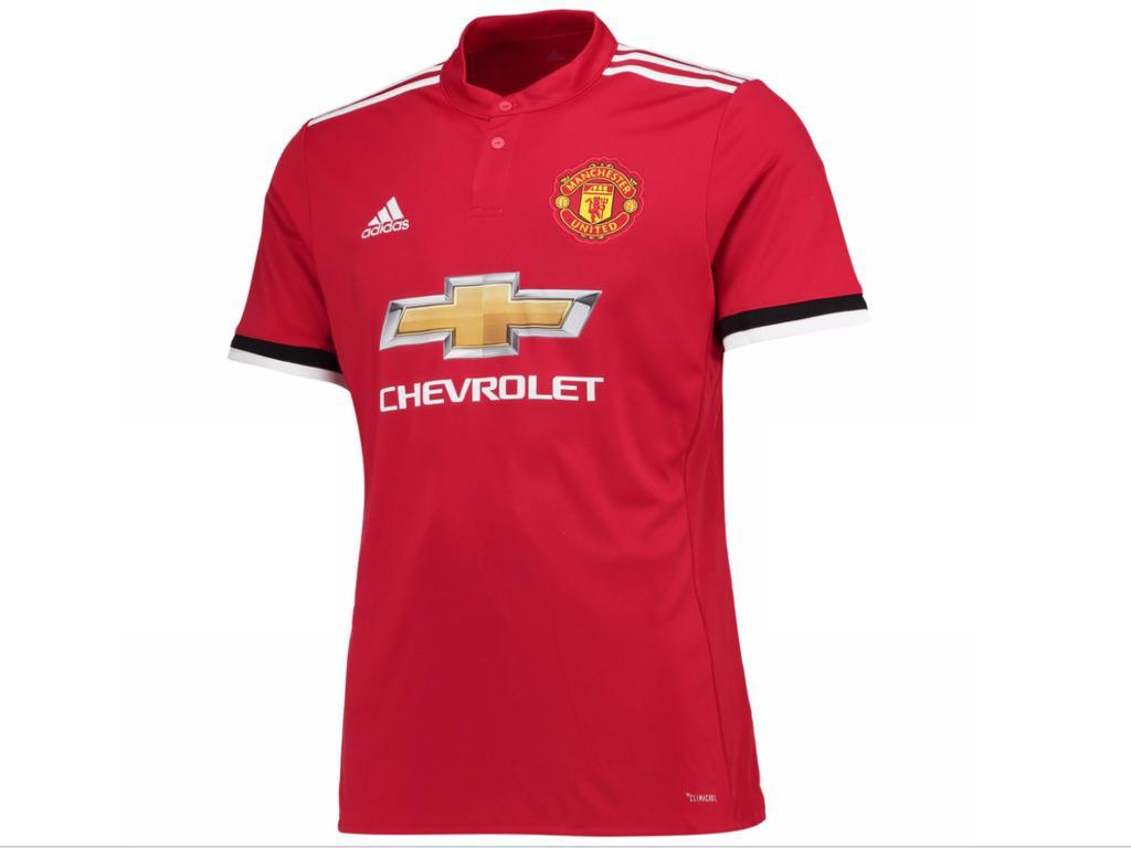 Manchester United (Heimtrikot)