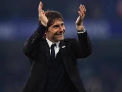 Conte le dijo a Diego Costa que no contaba con él por un mensaje. (Foto: Getty)