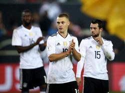 WM-Qualifikation: Kimmich gehört zu den Top-Verdienern