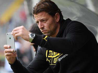 Roman Weidenfeller spielt seit 2002 für den BVB